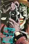 image of BATMAN : The KILLING JOKE - 8th. Print  (NM+)