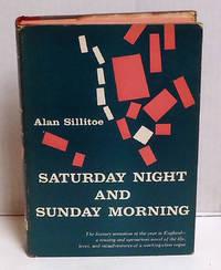 image of Saturday Night and Sunday Morning