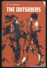 image of The Outsiders.