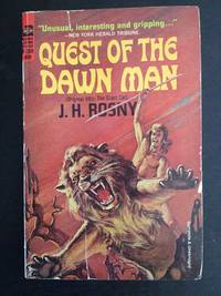 QUEST OF THE DAWN MAN
