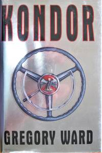 image of Kondor. Signed Copy of the Advance Reader's Edition