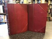 THE BOOK OF SER MARCO POLO THE VENETIAN CONCERNING THE KINGDOMS AND MARVELS OF THE EAST [TWO VOLUMES]