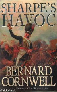 image of Sharpe's Havoc