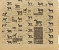 Coconino Sun Newspaper August 4, 1911 (With Cattle Brands)
