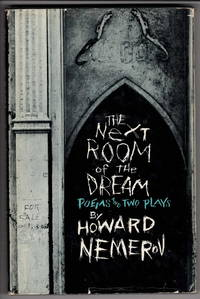 The Next Room of the Dream: Poems and Two Plays