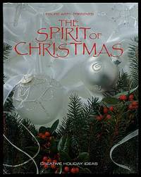 image of The Spirit of Christmas: Creative Holiday Ideas Book Sixteen