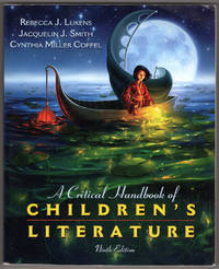 Critical Handbook of Children's Literature, A