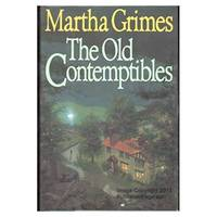 The Old Contemptibles (Hardcover)