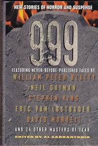 999:: New Stories of Horror and suspense