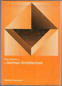 image of New Directions in German Architecture