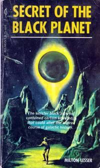 Secret of the Black Planet