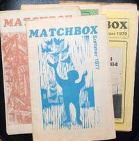 image of Matchbox [four issues]