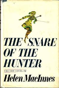 The Snare of the Hunter