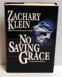 image of No Saving Grace