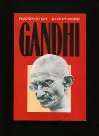 image of Gandhi :; prisoner of hope