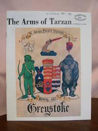 THE ARMS OF TARZAN. THE BURROUGHS BULLETIN, NO. 22, SUMMER, 1971