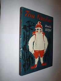 Tim Fireshoe by Wolfe Ursula - First Edition - 1963 - from Flashbackbooks (SKU: biblio2265 F21992)