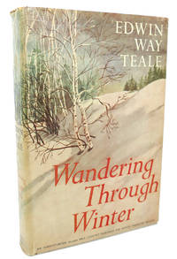 image of WANDERING THROUGH WINTER