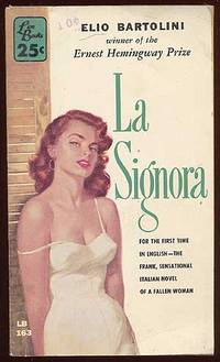 New York: Lion Books, 1957. Softcover. Very Good. First American edition. Rubber stamp to the bottto...