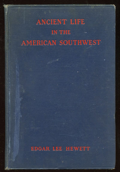 Indianapolis: Bobbs-Merrill, 1930. Hardcover. Very Good. First edition. Very light foxing, small sta...