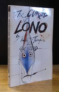 The Curse of LONO by Hunter S. Thompson  [Signed]