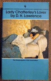 image of Lady Chatterley's Lover