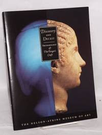 image of Discovery and deceit archaeology & the forger's craft