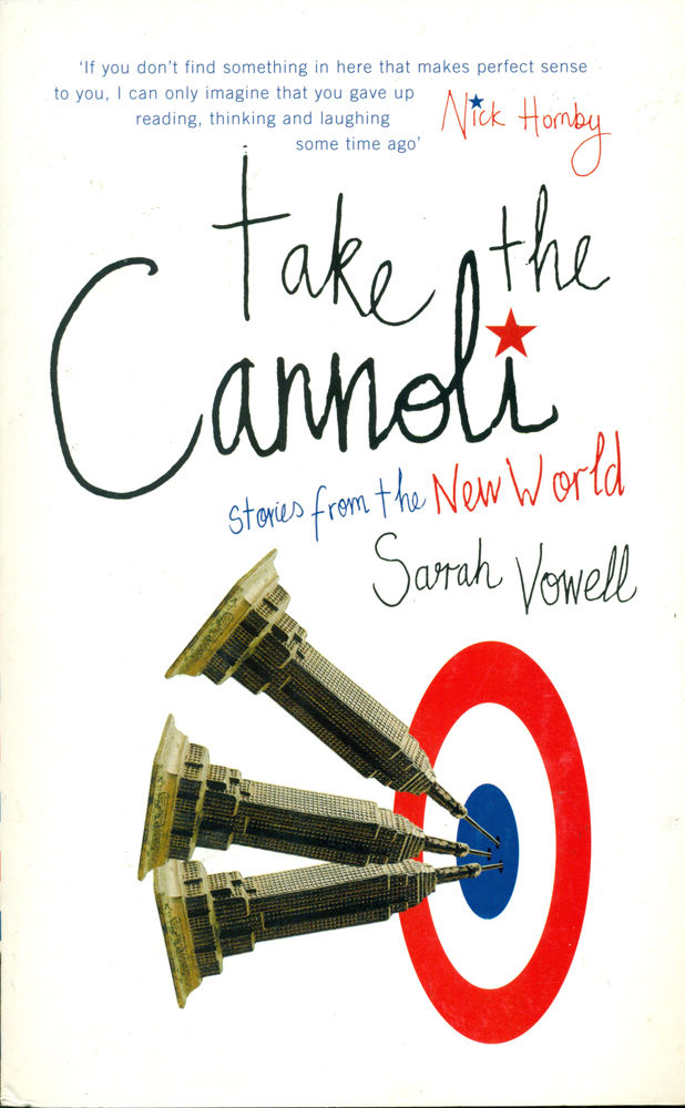 9780241141632 Take The Cannoli Stories From The New World By