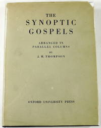 image of The Synoptic Gospels: Arranged in Parallel Columns