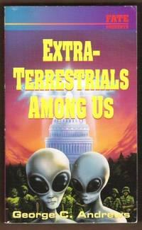 EXTRA-TERRESTRIALS AMONG US
