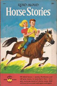 image of Read-Aloud Horse Stories