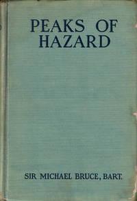 image of PEAKS OF HAZARD.