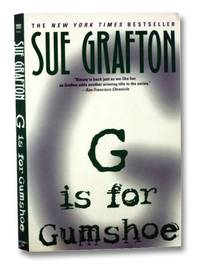 G Is for Gumshoe (A Kinsey Millhone Mystery)