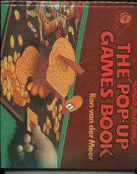 The World's First Ever Pop-Up Games Book.