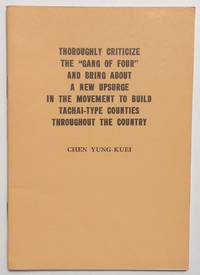 image of Thoroughly criticize the