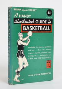 image of A Handy Illustrated Guide to Basketball