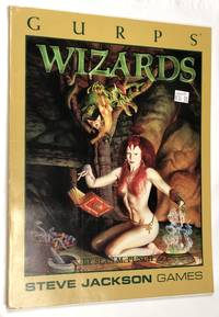 GURPS Wizards *OSI (GURPS: Generic Universal Role Playing System)