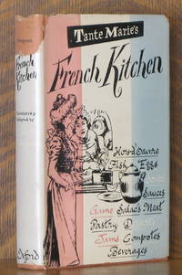 image of TANTE MARIE'S FRENCH KITCHEN