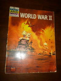 image of The How and Why Wonder Book of World War II