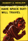 image of HAVE SPACE SUIT- WILL TRAVEL