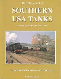 Story of the Southern USA Tanks