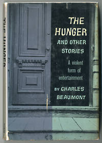 THE HUNGER AND OTHER STORIES