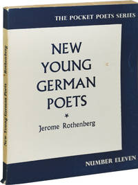 image of New Young German Poets (First Edition)