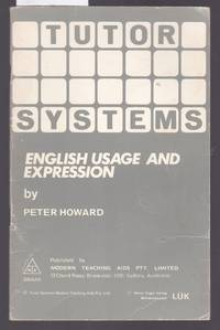 image of Tutor Systems : English Usage and Expression  : For Use with Tutor Systems 24 Tile Pattern Board