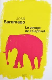 image of Le voyage de l'éléphant