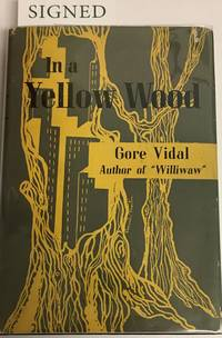 IN A YELLOW WOOD