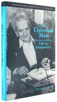 The Universal Man: Theodore Von Karman's Life in Aeronautics.