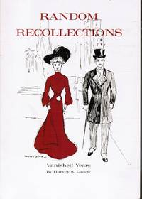 image of Random Recollections: Vanished Years