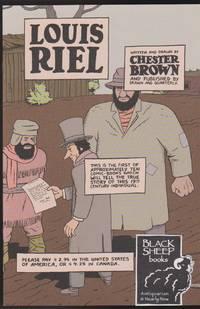 Louis Riel # 1
