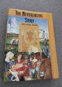 The Neverending Story (1st edition 1983 hardback, Never-ending Story) by Michael Ende - 1983